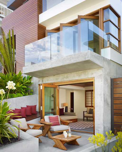 Awesome 19 Beautiful Balcony Design Ideas