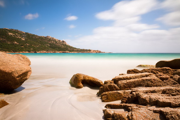 20 Beautiful Photos of Corsica- island in the Mediterranean Sea (16)