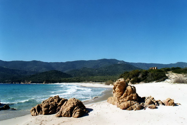 20 Beautiful Photos of Corsica- island in the Mediterranean Sea (19)