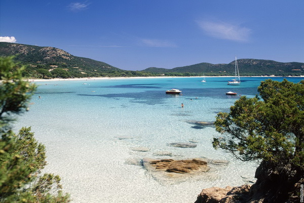 20 Beautiful Photos of Corsica- island in the Mediterranean Sea (20)