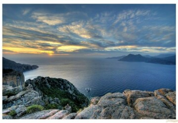 20 Beautiful Photos of Corsica- island in the Mediterranean Sea - Mediterranean Sea, island, Corsica