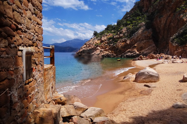 20 Beautiful Photos of Corsica- island in the Mediterranean Sea (8)