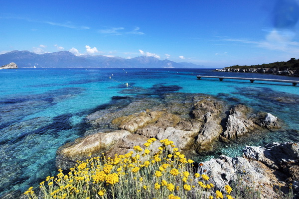 20 Beautiful Photos of Corsica- island in the Mediterranean Sea (9)