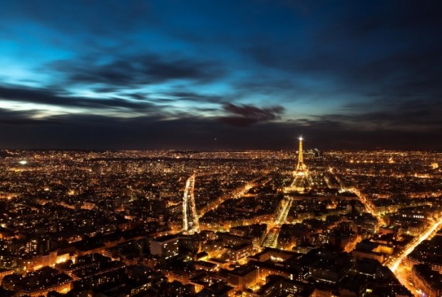 20 Breathtaking Photos of Paris at Night (16)