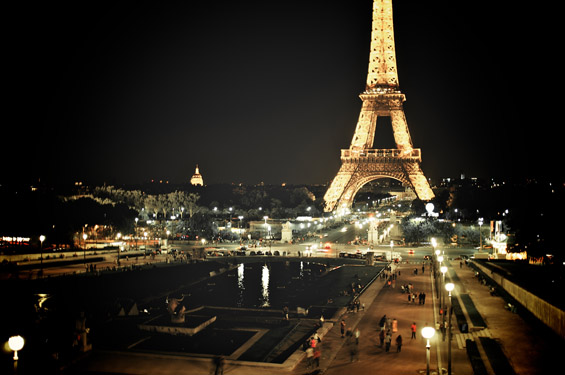 20 Breathtaking Photos of Paris at Night (7)