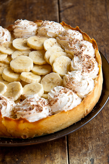 20 Delicious Banana Recipes for a Perfect Dessert (20)