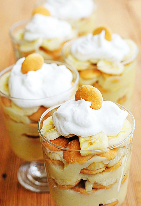 20 Delicious Banana Recipes for a Perfect Dessert (9)