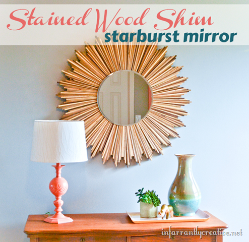 20 Gorgeous DIY Mirror Ideas for Your Home (1)