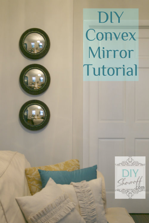 20 Gorgeous DIY Mirror Ideas for Your Home (13)