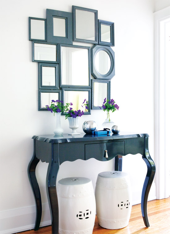 20 Gorgeous DIY Mirror Ideas for Your Home (14)