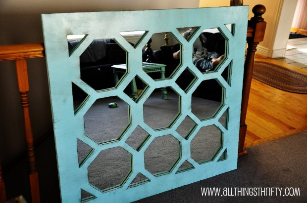 20 Gorgeous DIY Mirror Ideas for Your Home (18)
