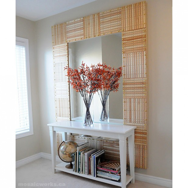 20 Gorgeous DIY Mirror Ideas for Your Home (19)