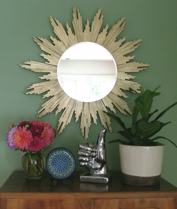 20 Gorgeous DIY Mirror Ideas for Your Home