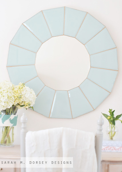 20 Gorgeous DIY Mirror Ideas for Your Home (3)