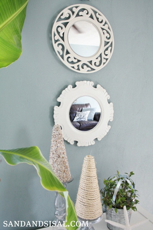 20 Gorgeous DIY Mirror Ideas for Your Home (5)