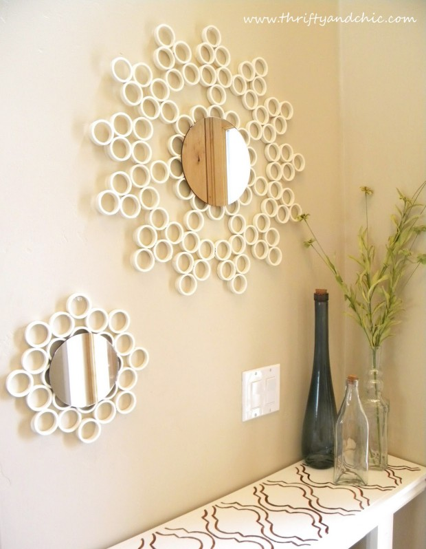 20 Gorgeous DIY Mirror Ideas for Your Home (8)