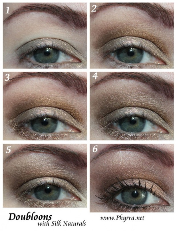 20 Great and Helpful Ideas, Tutorials and Tips for Perfect Makeup (18)