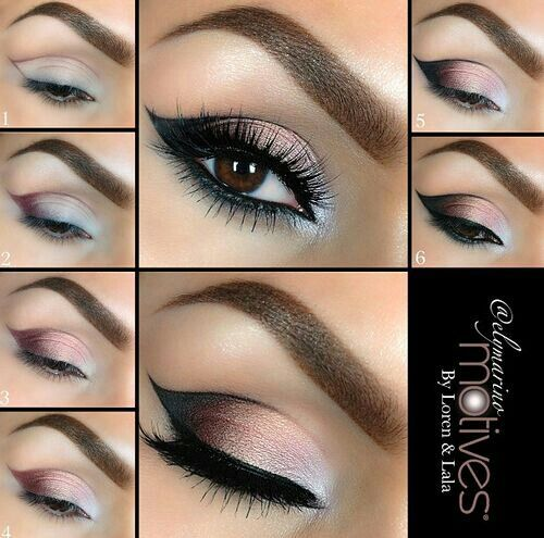 20 Great and Helpful Ideas, Tutorials and Tips for Perfect Makeup (4)