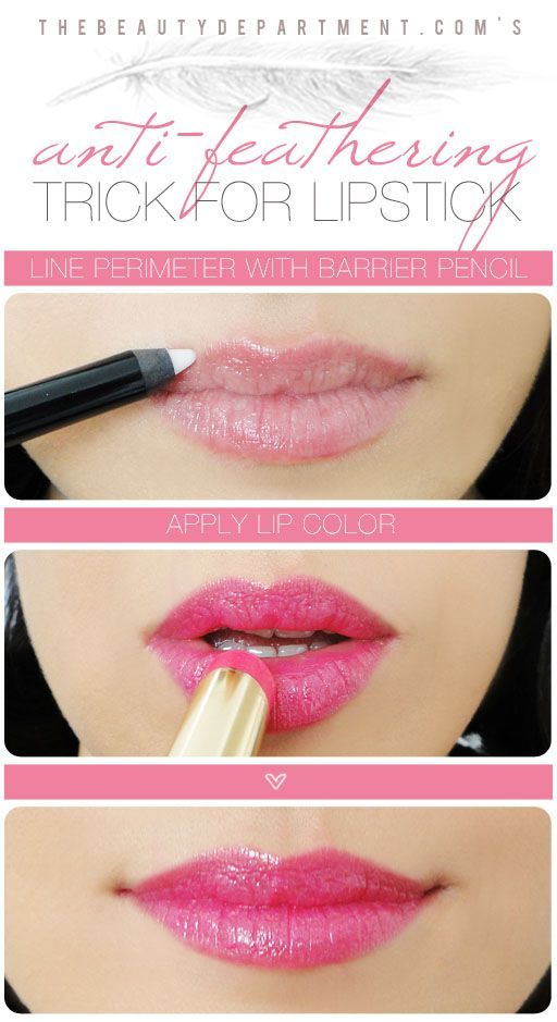 20 Great and Helpful Ideas, Tutorials and Tips for Perfect Makeup (5)
