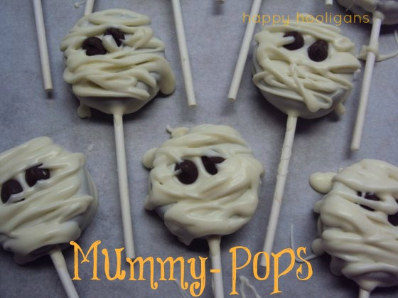 20 Sweet Treats for Halloween Party (1)