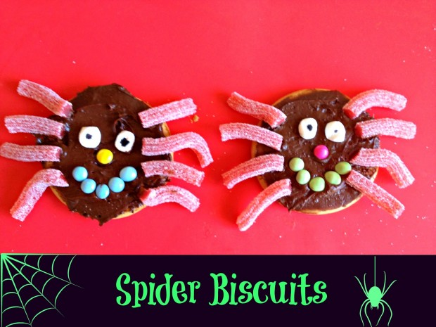 20 Sweet Treats for Halloween Party (15)