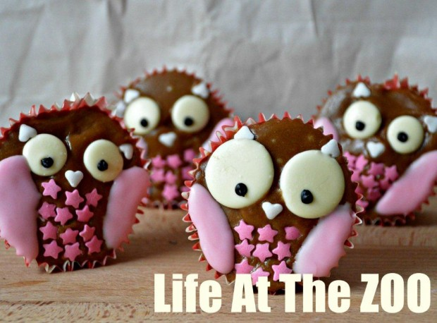 20 Sweet Treats for Halloween Party (17)