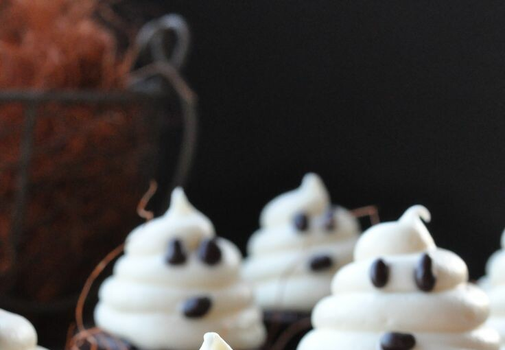 20 Sweet and Easy Treats for Halloween Party - treats, recipes, party, halloween