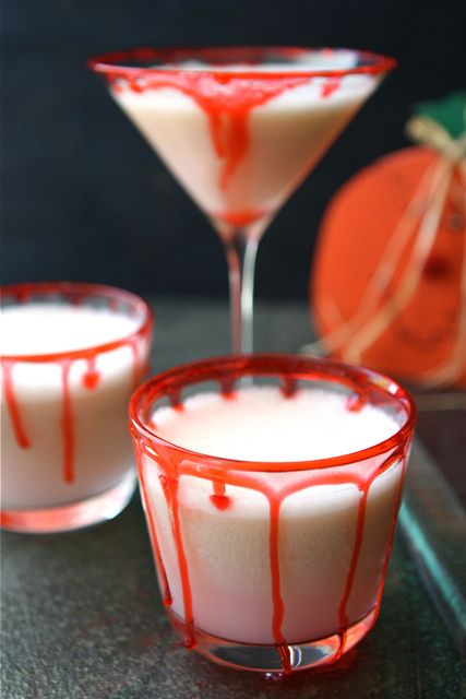20 Sweet and Easy Treats for Halloween Party