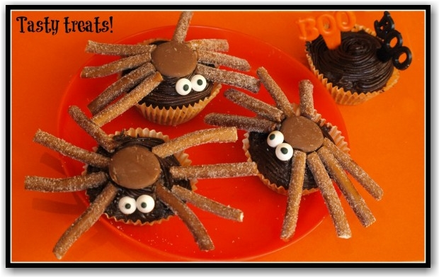 20 Sweet Treats for Halloween Party (4)