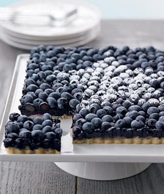 20 Tasty Tart Desert Recipes  (10)