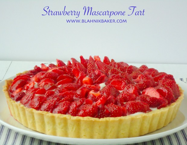 20 Tasty Tart Desert Recipes  (17)