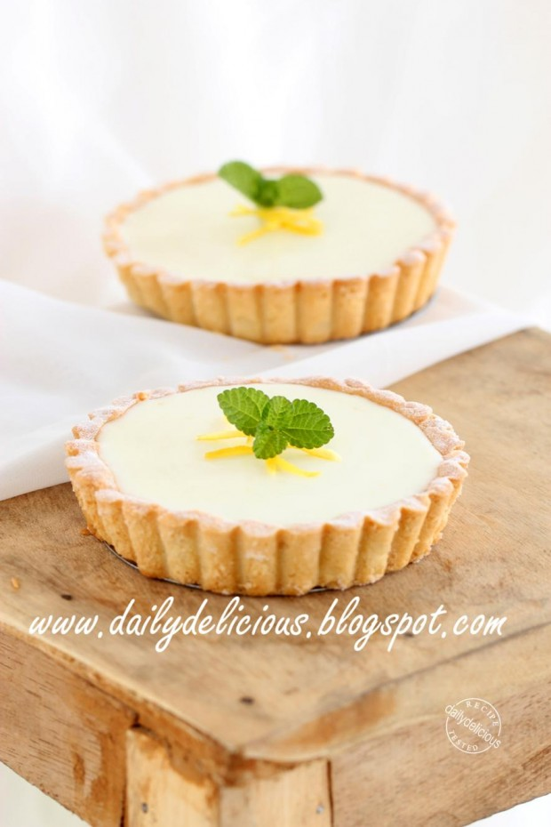 20 Tasty Tart Desert Recipes  (19)