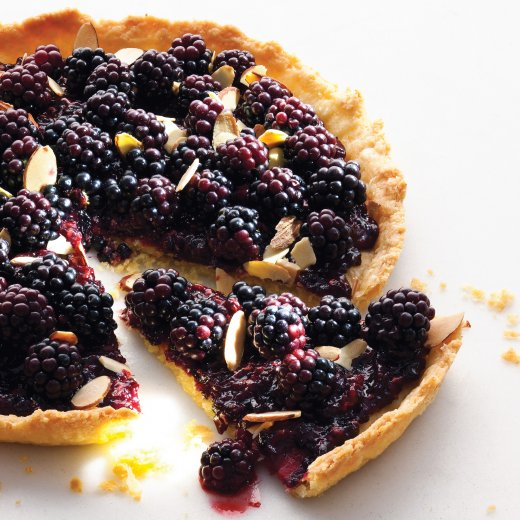 20 Tasty Tart Desert Recipes  (20)