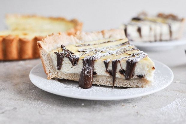 20 Tasty Tart Desert Recipes