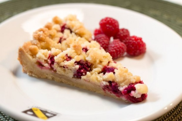 20 Tasty Tart Desert Recipes  (5)