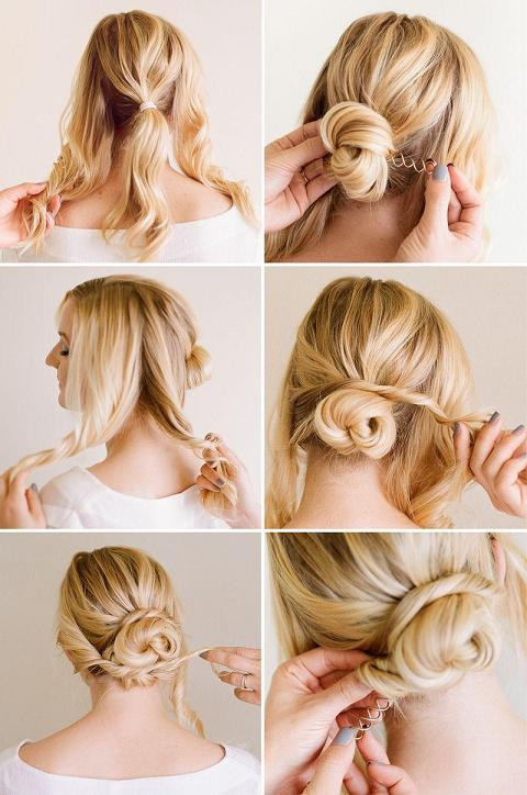 20 Tutorials for Gorgeous Hairstyles for Special Occasion