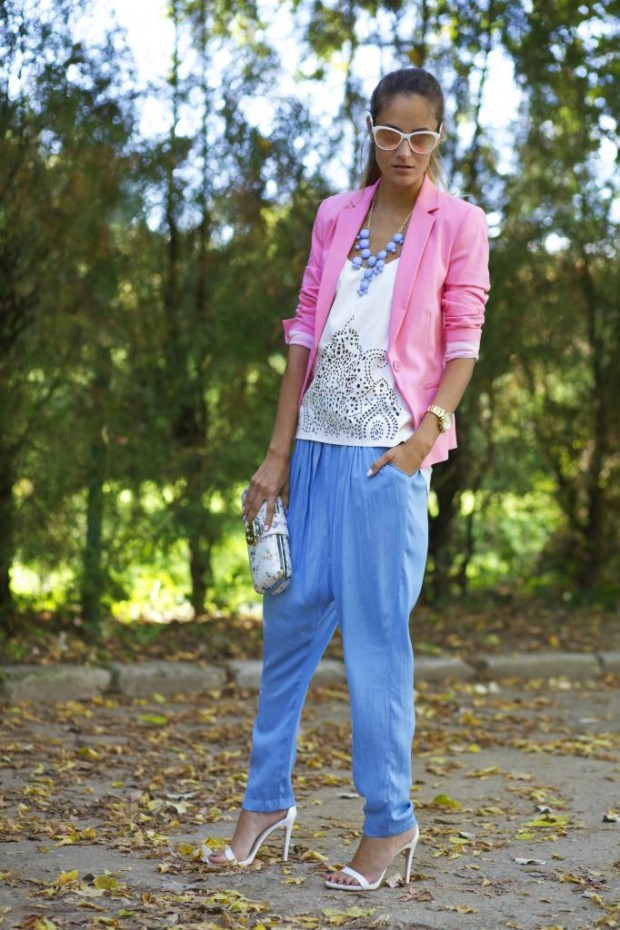 20 Urban Street Style Combinations by Famous Fashion Bloggers (10)