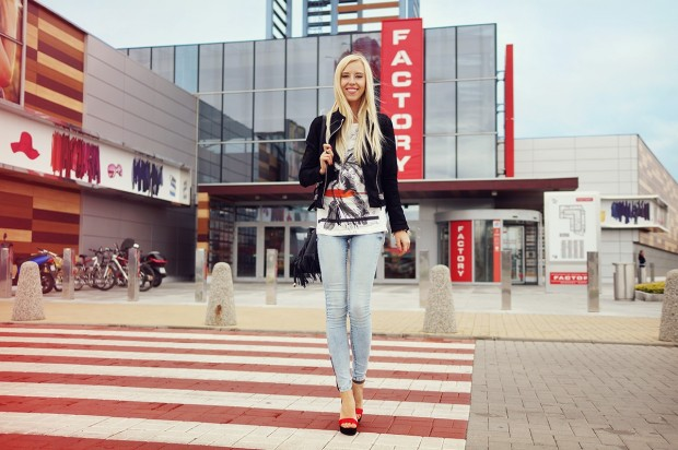 20 Urban Street Style Combinations by Famous Fashion Bloggers (15)