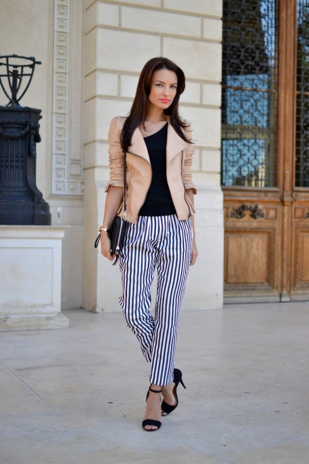20 Urban Street Style Combinations by Famous Fashion Bloggers (16)