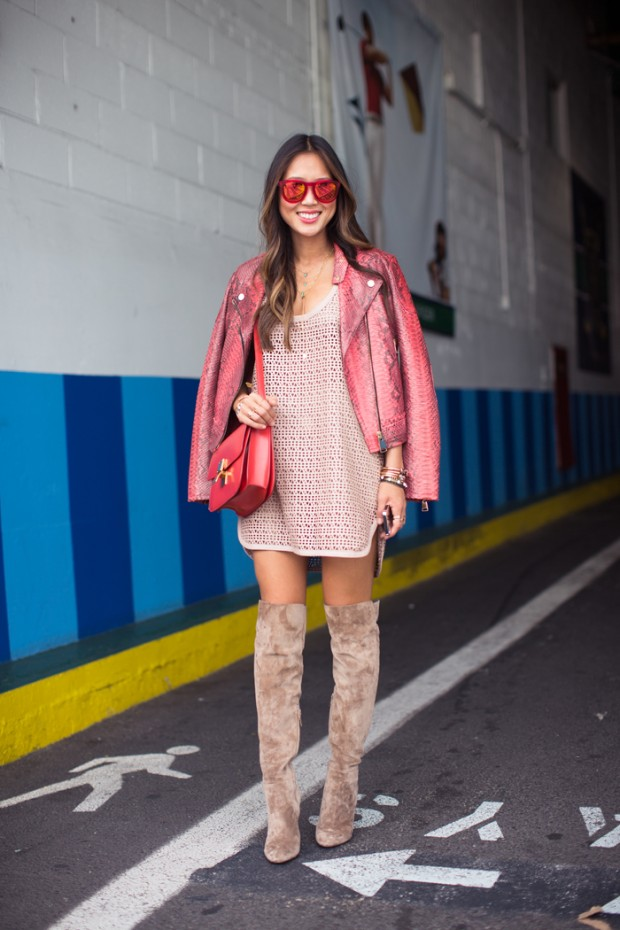20 Urban Street Style Combinations by Famous Fashion Bloggers (17)