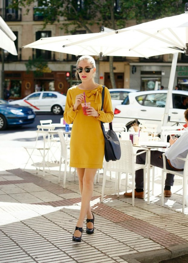 20 Urban Street Style Combinations by Famous Fashion Bloggers (18)