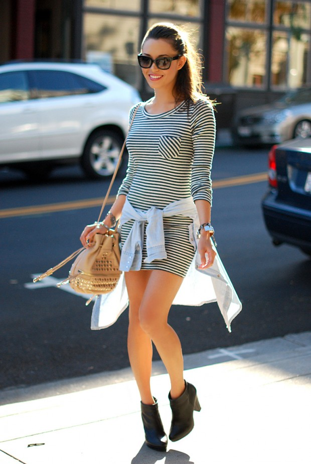 20 Urban Street Style Combinations by Famous Fashion Bloggers (3)