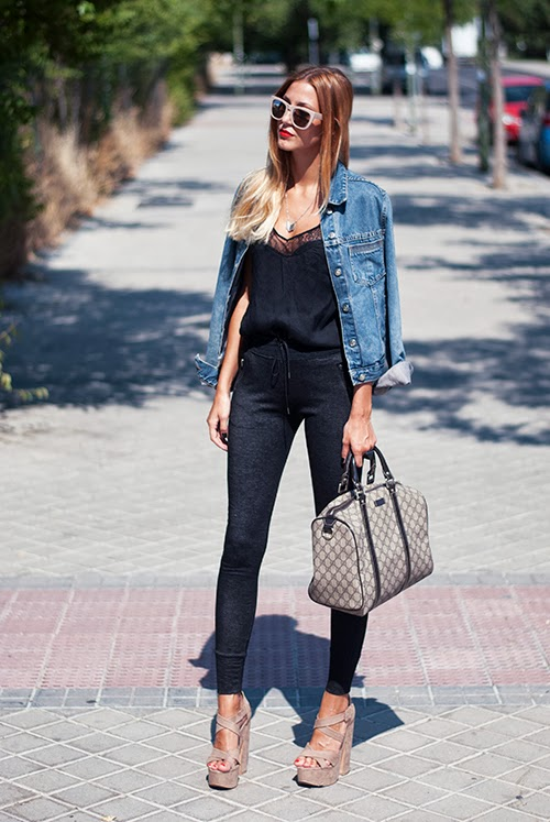 20 Urban Street Style Combinations by Famous Fashion Bloggers (4)