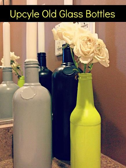 21 Creative Diy Upcycle Projects Style Motivation