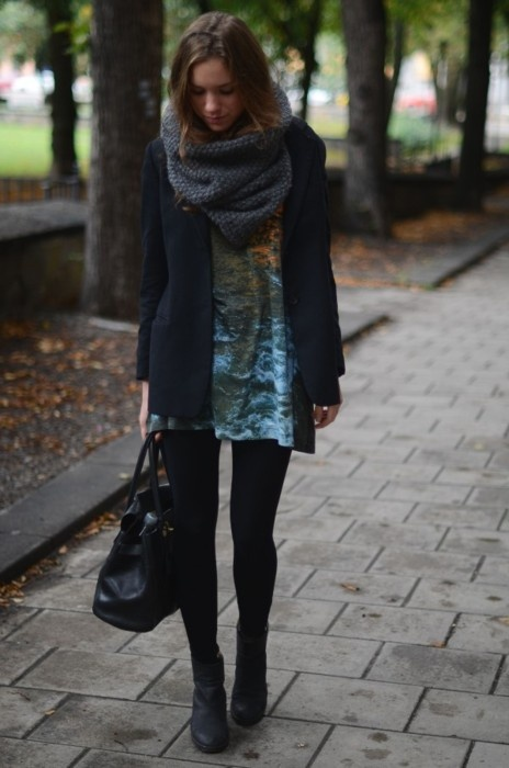 21 Stylish Outfit Ideas for Cold Days (12)