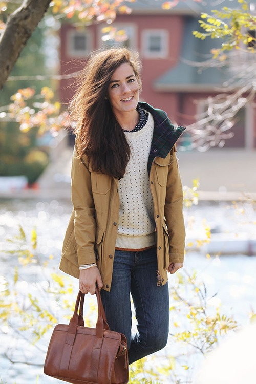 21 Stylish Outfit Ideas for Cold Days (13)