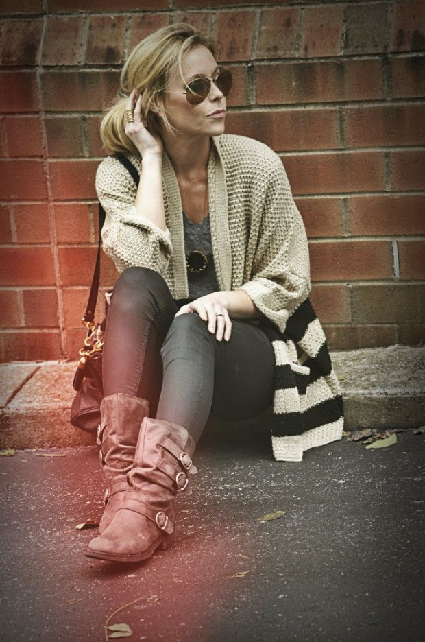 21 Stylish Outfit Ideas for Cold Days (14)