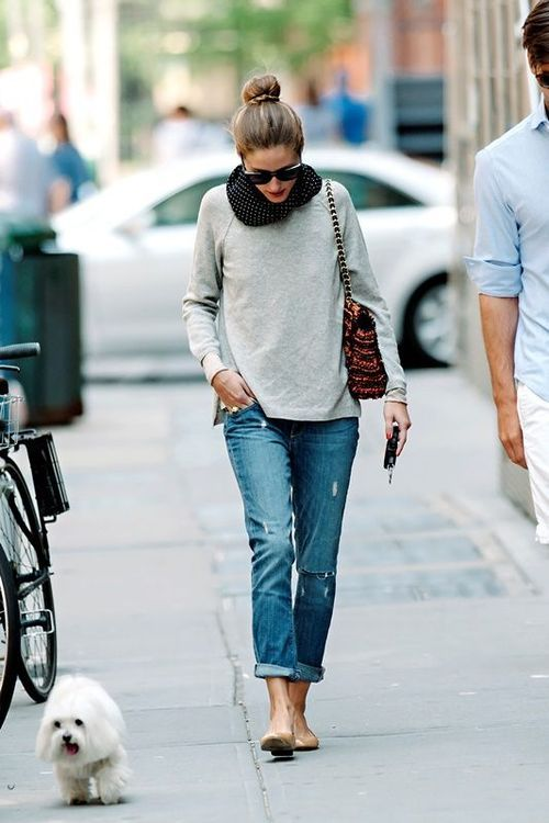 21 Stylish Outfit Ideas for Cold Days (17)