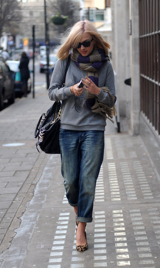 21 Stylish Outfit Ideas for Cold Days (3)