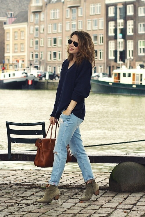 21 Stylish Outfit Ideas for Cold Days (4)